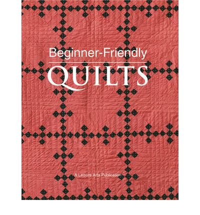 [ Beginner-Friendly Quilts [With Pattern(s)] ] By Sullivan, Susan White ( Author ) [ 2010 ) [ Paperback ]