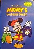 Mickey's Costume Party, Walter Elias Disney, 0453031242