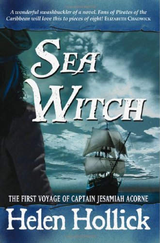 Book cover for Sea Witch