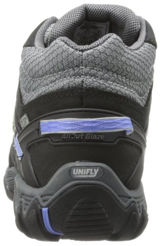 Impermeabile Merrell Black silver Out All Avvio Mid Blaze Escursioni qA7AHwpY