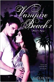 Book Vampire Beach 2: Ritual; Legacy