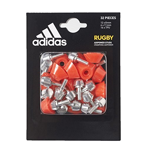 (adidas Adipower Replacement Rugby Studs)