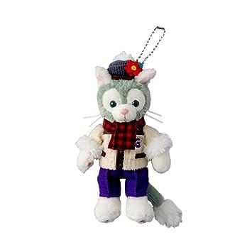 Navidad 2015 Jeratoni insignia de peluche [Tokio Disney Sea Limited] 2015 Duffy X
