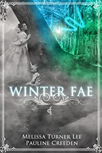 Winter Fae by Melissa Turner Lee ebook deal