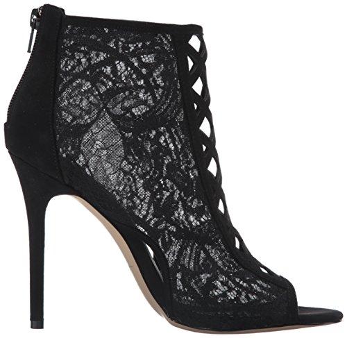 Bootie Women's Black Ankle Angus Zendaya Daya by XnqvUnBwS