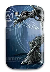 Tpu Protector Snap XBXuBuA6533ouVez Case Cover For Galaxy S3
