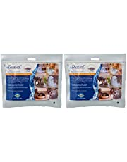PetSafe Drinkwell Replacement Premium Carbon Filters Dog and Cat Water Fountains, Fresh Filtered Water, Available in 3-Pack - PAC00-13070, 6-Pack, 9-Pack, 12-Pack