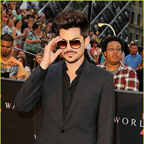 cc4e5751e Oversized Square Sunglasses for Men Women Pilot Shades Gold - Import It All