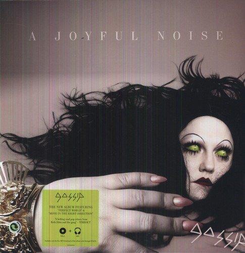 Vinilo : Gossip - Joyful Noise (Holland - Import)