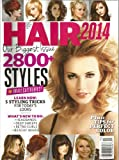 Celebrity Hair Styles Presents Hair 2014 (Issue 109)