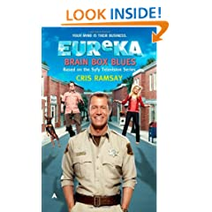 Eureka: Brain Box Blues