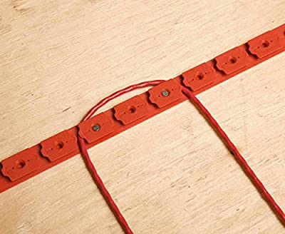 60 sq ft Nuheat Electric Radiant Floor Heat Cable kit 120V