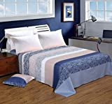 HOMEE Home textiles bedroom bed sheets cotton flat sheet 1m 1.2m (152 210cm) dormitory bed sheets,Simple -Ac