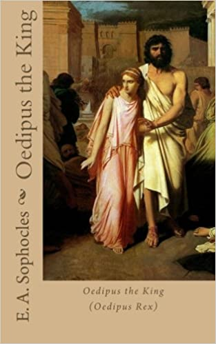 Sophocles Oedipus Rex Book