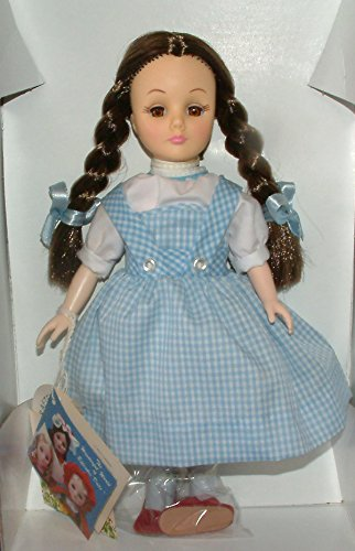 """Effanbee Storybook Doll, Wizard of Oz, Dorothy, 1156 11"""" w/ original box"""