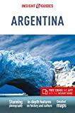 Insight Guides Argentina (Travel Guide with Free eBook)