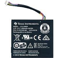 Texas Instruments N2BT/BKT/A Batterie de rechange avec câble pour TI-Nspire CX, TI-Nspire CX CAS et TI 84Plus C Silver Edition