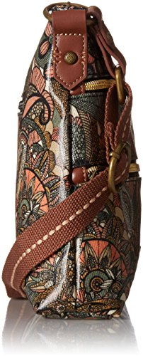 Circle Artist Sakroots Cross Sienna Basic Desert Spirit Body Bag p5wqRg
