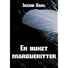 En buket margueritter (Danish Edition)