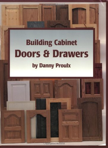 Cabinet Doors And Drawers - Building Cabinet Doors & Drawers