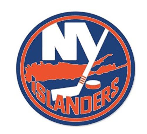 Metal Ny Islanders Logo