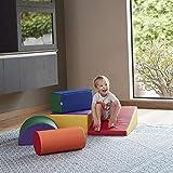 ECR4Kids - ELR-12683 SoftZone Climb and Crawl