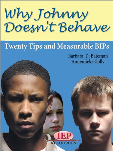 Why Johnny Doesn't Behave: Twenty Tips and Measurable BIPs