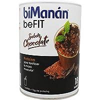 Bimanan Pro - Batido Chocolate Bote, 540g