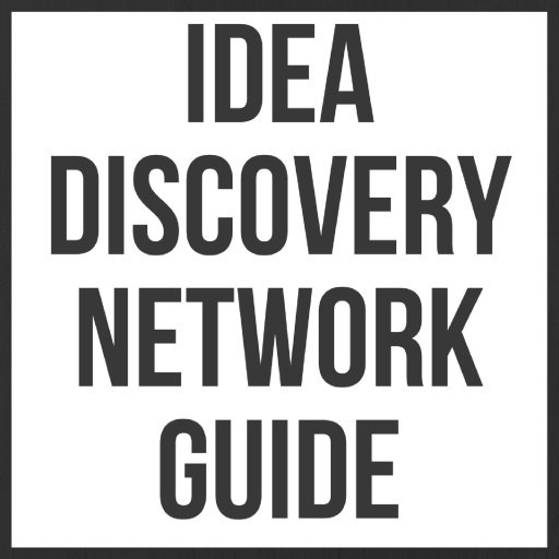 Idea Discovery Networking Guide