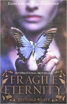 Amazon.com: Fragile Eternity (9780007267194): Melissa Marr: Books
