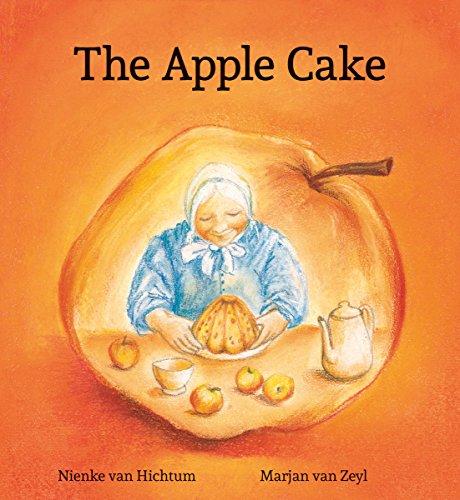 The Apple Cake -