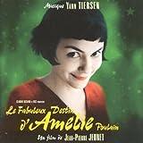 Le Fabuleux Destin D'Amelie Poulain (Amélie) (Original Soundtrack)