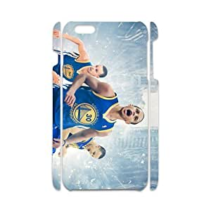 WXSTAR Fashion Golden State Warriors Custom Case for iPhone6 Plus 5.5 hjbrhga1544