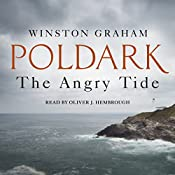 The Angry Tide: A Novel of Cornwall 1798-1799   Winston Graham