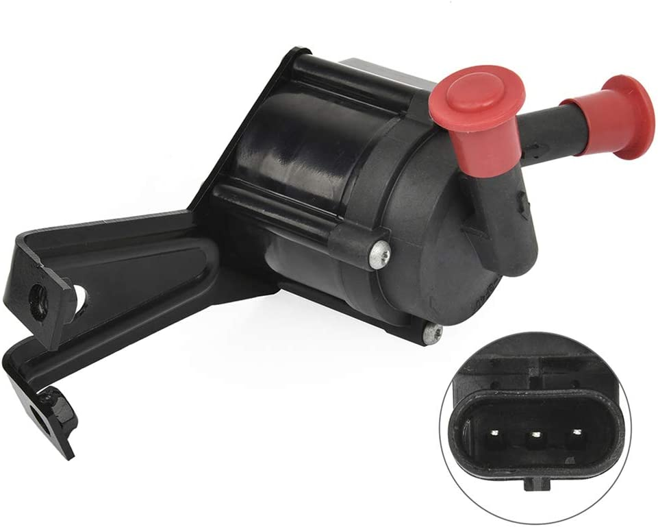 Auxiliary Water Pump fits for BMW Cooling System Turbocharger E70N E71 F01