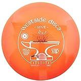 #7: Westside Discs First Run VIP Anvil Midrange Golf Disc [Colors may vary]