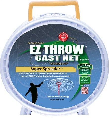 FITEC 10143 EZ Throw 750