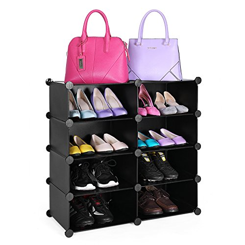 SONGMICS Organizer Multi functional Bookcase ULPC24H product image