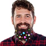 Amazon Com Beard Lights Beard Fairy Lights Quantum Beard