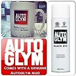 Autoglym Car Bumper, Trim, Tyres, Mat...