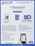Image de Assimll Pack L'Espagnol- Book + MP3 CD (French Edition)