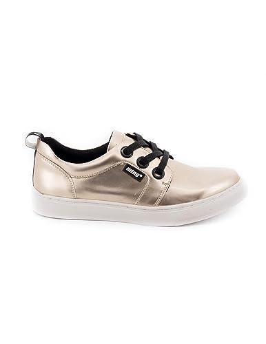 MTNG 69749 cristal Rose - Chaussures Baskets basses Femme
