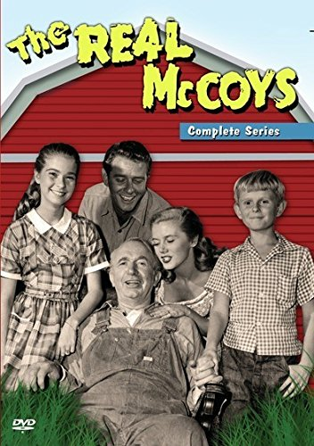 Real Mccoys: Complete Series by Brennan-Westgate