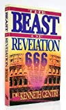 The Beast of Revelation, Kenneth L. Gentry, 0930464214