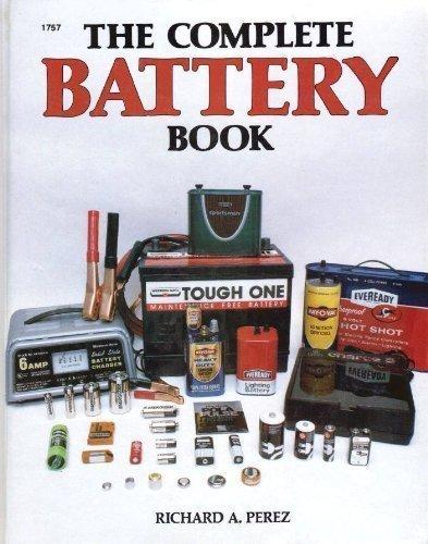 the complete battery book richard perez pdf