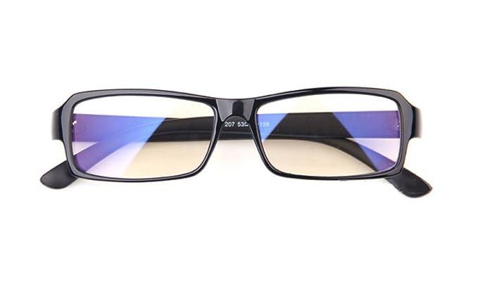 48dafba907 Callmate ARUVPGBK UV Protection and Anti-Radiation Computer Glasses ...