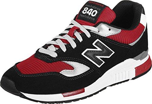 Hombre New Para Zapatillas 840 Balance Running Negro De YrqYpw4