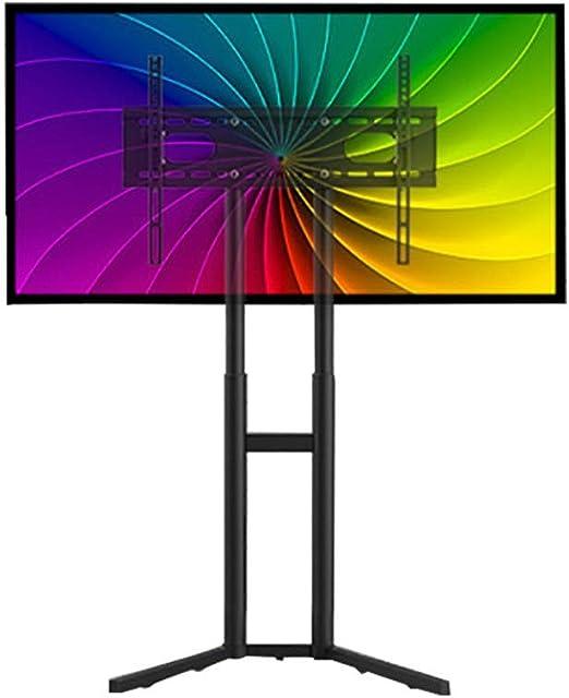 Soporte Universal para TV de pie, con Bandeja, para Plasma/LCD/LED ...
