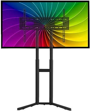 Soporte Universal para TV de pie, con Bandeja, para Plasma/LCD/LED de 32-70