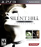 Image of Silent Hill HD Collection - Playstation 3